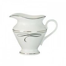 Waterford China Ballet Ribbon Creamer New With Tag - $71.53