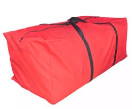Simple Living Solutions Jumbo Multi-Use Christmas Holiday Decor Storage Bag NEW image 1
