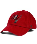 Tampa Bay Buccaneers '47 Brand Franchise L Large Relaxed Fitted Cap Hat - $26.99