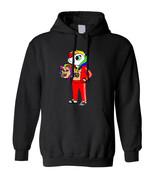 Adult Hoodie 69 Unicorn 6ix9ine Cool Sweatshirt Trending Fans Gift - $29.94+