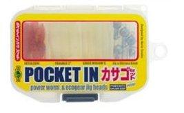 Ekogia Pocket in Rockfish Set - ₨869.98 INR