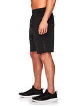 HEAD Men's Performance Workout Gym & Running Shorts w/Elastic Drawstring image 2