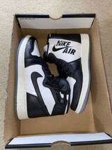 Nike Air Jordan 1 Retro Rebel XX Nrg Concord Black/White Women's 8 BV261... - $149.99