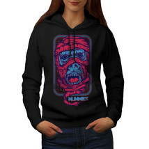 Animal Mummies Horror Sweatshirt Hoody  Women Hoodie - $21.99+