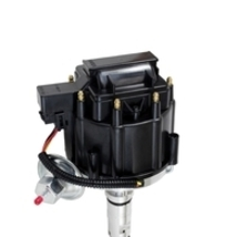 A-Team Performance HEI Distributor 65K Volt Coil Compatible With Buick Nailhead  image 3
