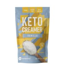 360 Nutrition Keto Creamer Vanilla with MCT oil 8 oz - $18.99