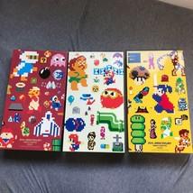 Rare Clib Nintendo GBA Famicom Mini Collection Boîte 30 Jeux 1,2,3 Set J... - $1,790.29
