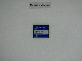 Mem-Cf-2gb 2 Go Approved Compact Flash Mémoire pour Cisco 1941 - $83.89