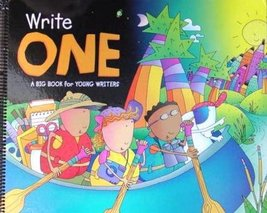 Great Source Write One: Big Book Grade 1 (Write Source 2000 Revision) Dave Kempe