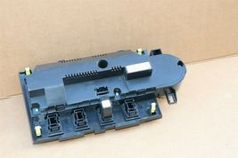 07-13 Toyota Tundra Air AC Heater Climate Control Blower Switch Panel Dash image 7