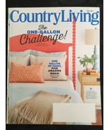 COUNTRY LIVING Magazine 2017 back issues - see all - $5.93