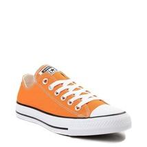 Converse Chuck Taylor All Star Lo Sneaker Gelbgolden Mohn Damen Neu - $99.97