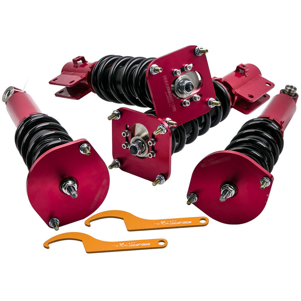 Coilovers Suspension Kits for Mazda Savanna RX7 FC3S  1.3L R2 GAS Coupe 86-91 - $306.89