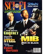 Sci-Fi Entertainment, August 1997 - $7.95