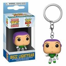 Funko Toy Story 4 Buzz Lightyear Pocket Pop! Key Chain