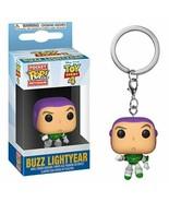 Funko Toy Story 4 Buzz Lightyear Pocket Pop! Key Chain - $5.89