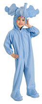 Toddler 3T-4T Horton from Dr. Suess Movie Horton Hears a Who Costume by ... - $19.79