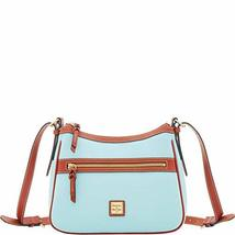 Dooney & Bourke Pebble Grain Piper