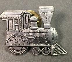 1998 Hallmark 25th Anniversary Collection Vintage Train Pinback Pin - $9.99