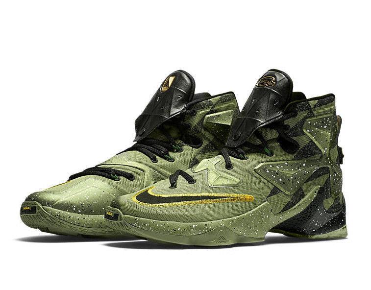 3a7546b1a5a3 Nike Lebron James 13 Xiii
