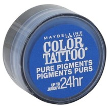 Maybelline New York Eye Studio Color Tattoo Pure Pigments Loose Powder S... - $7.99