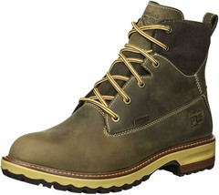 "NEW Timberland Pro WOMENS Hightower 6"" Alloy Safety Toe TB 01KIT SZ 6 - $118.79"