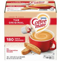 Coffee Mate The Original Liquid Coffee Creamer (180 ct.) Free Shipping - $12.50