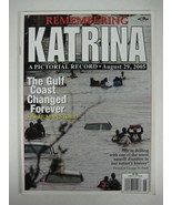 VINTAGE & RARE 2006 REMEMBERING HURRICANE KATRINA GOLD BELL OLD NEW ORLEANS - $22.31
