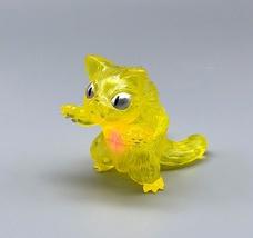 Max Toy Clear Yellow Mini Nyagira image 5