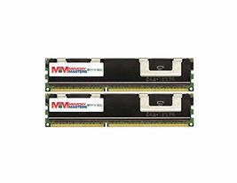 16GB 2X8GB Memory RAM for Dell Compatible PowerEdge R510 (RDimm), R815, ... - $49.49