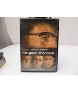 THE GOOD SHEPHERD DVD - $2.00