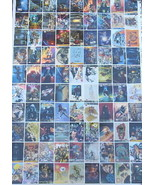 Star Wars Topps Galaxy Two Trading Cards Uncut Sheet - $57.91