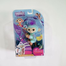 Fingerlings The BFF Collection Danny and Gianna Baby Monkey Finger Puppets - $16.92