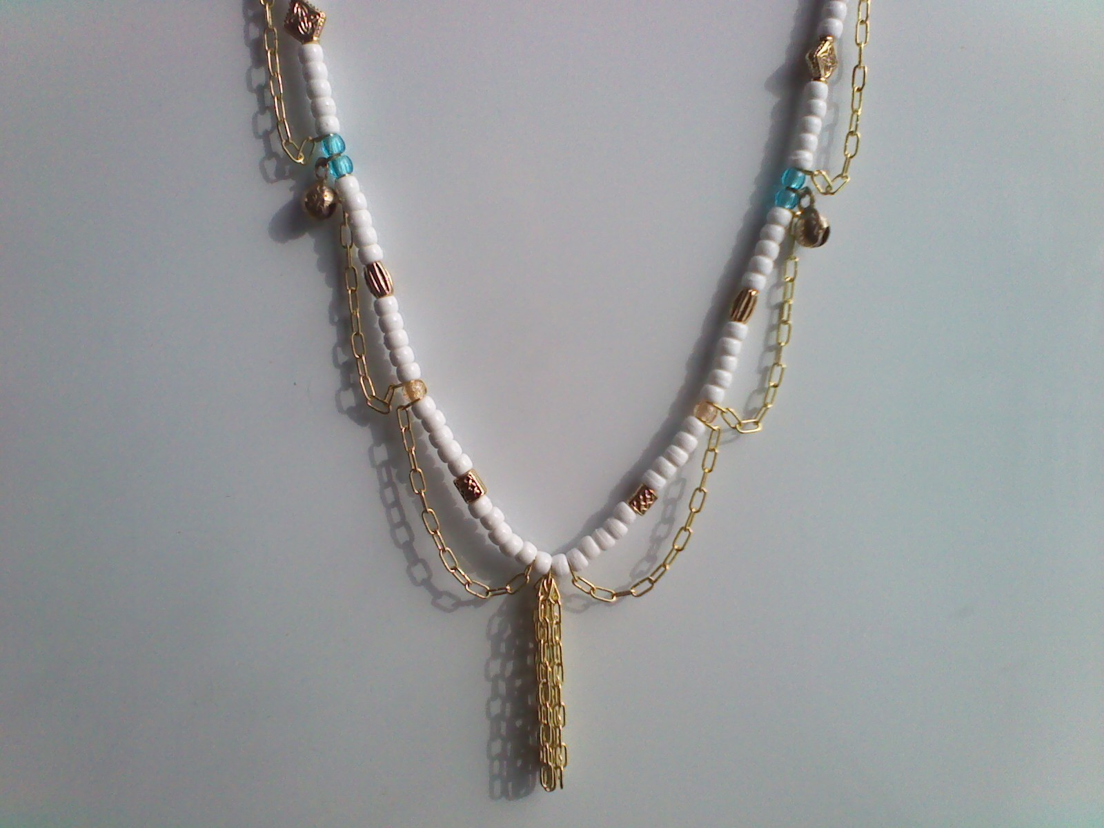 Spirit horse rhythm beads