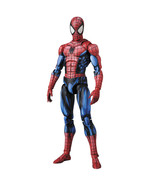 Medicom Toy Mafex 075 Marvel Spider-Man Comic version  Action Figure  - $119.00