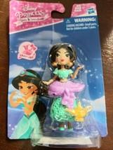 Disney Princess Little Kingdom SNAP-INS Series Jasmine - $9.78