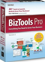 BIZTOOLS PRO v2 EVERYTHING YOU NEED TO GROW YOUR BUSINESS. NEW. FREE SHI... - $12.69