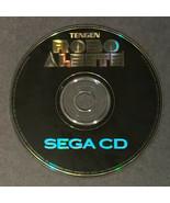 Robo Aleste (Sega CD 1993) Game Disc Only - $45.00