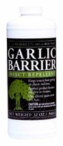 Insect Repellent Garlic Barrier Liquid Concentrate 32 Ounce Size - $21.27
