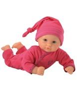 COROLLE Mon Premier Bébé Calin Grenadine Baby Doll Y73950 - $38.21