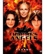 Charlie's Angels: The Complete Second Season [6 Discs] - $6.99