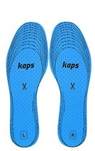 Kaps Actifresh - hygienic Shoe Insoles with Antibacterial Technology by Sanitize image 3