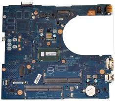 Dell Inspiron15 17 5758 Laptop Motherboard i5-5250U 1.6Ghz LA-B843P XCFX... - $99.00