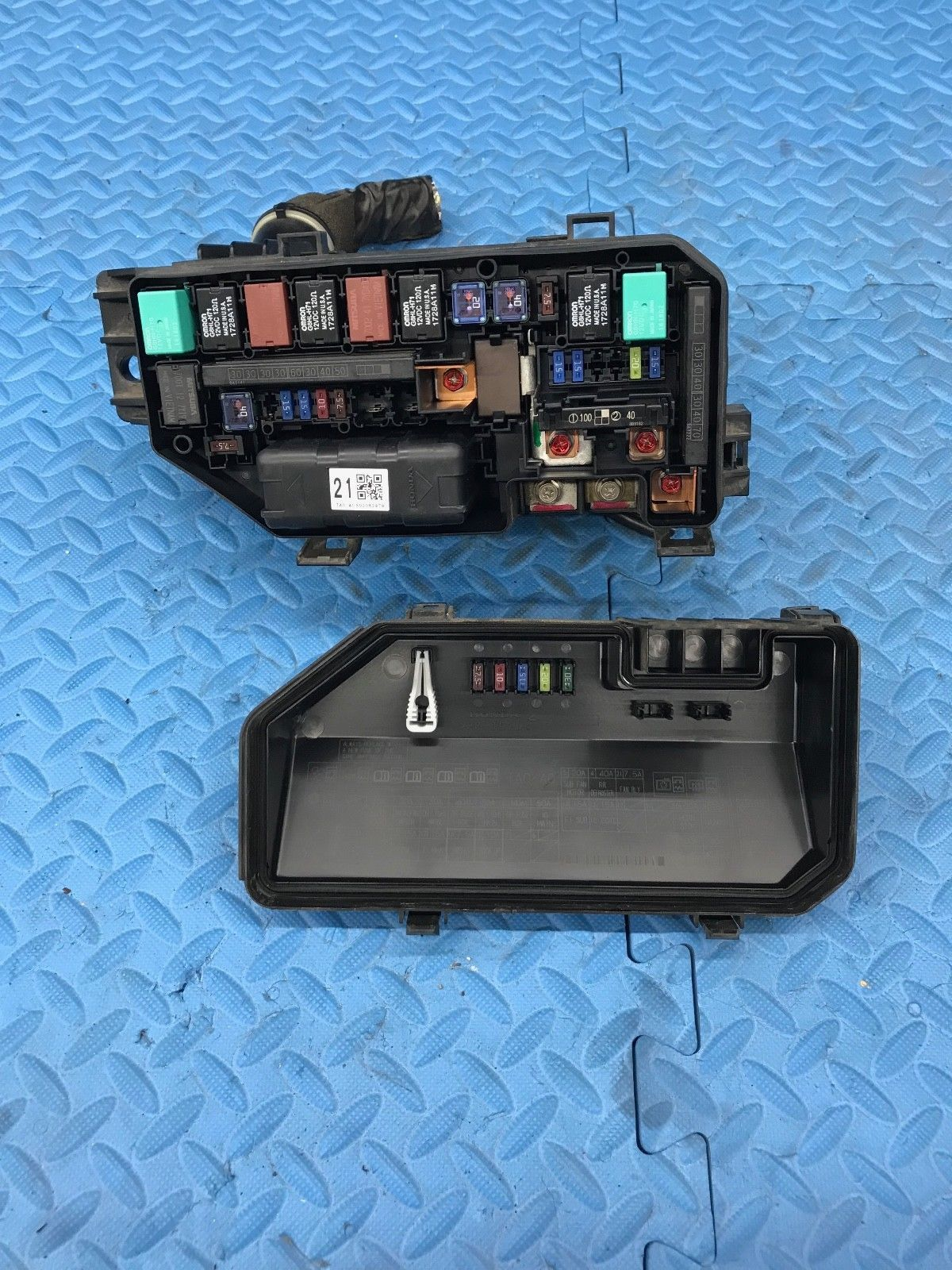 OE 2008 Honda Accord Part Main Wire Wiring and 10 similar items
