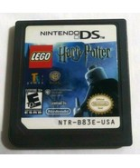 LEGO Harry Potter  Nintendo DS, 2010 Game Only No Case - $9.87