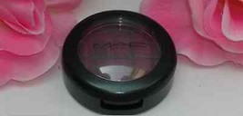 New MAC Eye Shadow A Tartan Tale Color Semi Precious .10 oz / 3 g Full Size - $16.99
