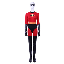 The Incredibles 2 Helen Parr cosplay costume Elastigirl Disney costume - $107.00