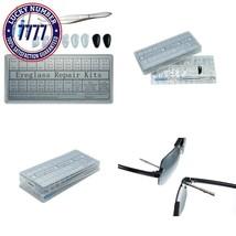 Lifengxu Eyeglass Repair Kit, Nose Pads Sunglasses Ultra-Soft Air Chambe... - $16.98