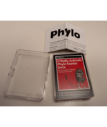 Phylo Trading Card Game: O'Reilly Animals Starter Deck  - $7.00
