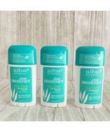 3 Pack NEW Alba Botanica Tea Tree Clear Deodorant - $35.63